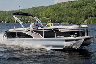 used fishing pontoon boats for sale in ontario canada aluminum pontoon boats for sale princecraft canada