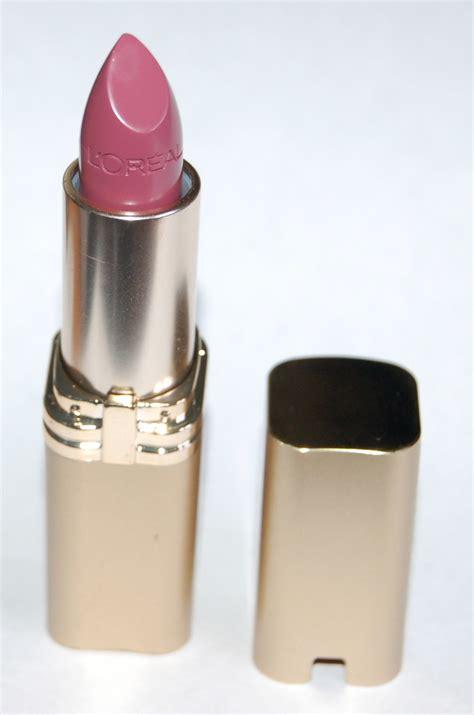 L Oreal Color Riche l oreal colour riche lip color mulberry 710
