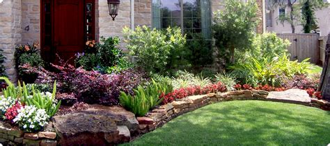 Image Gallery Houston Landscape Design Houston Landscape Design