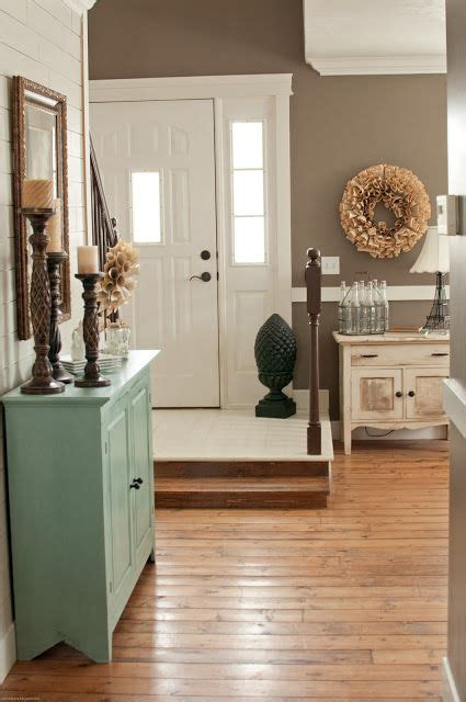 entryway colors dansbury downs favorite paint colors blog