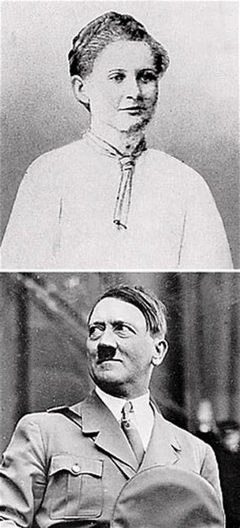 biografi singkat adolf hitler bahasa inggris nazi jerman adolf hitler pernah mempunyai pacar orang yahudi