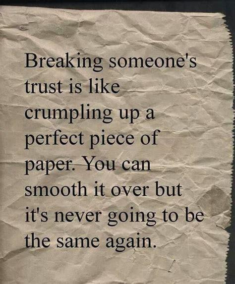 Memes On Trust - broken trust memes image memes at relatably com