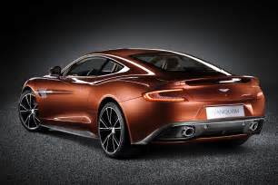 Pictures Of Aston Martin Vanquish Aston Martin Vanquish The Superslice