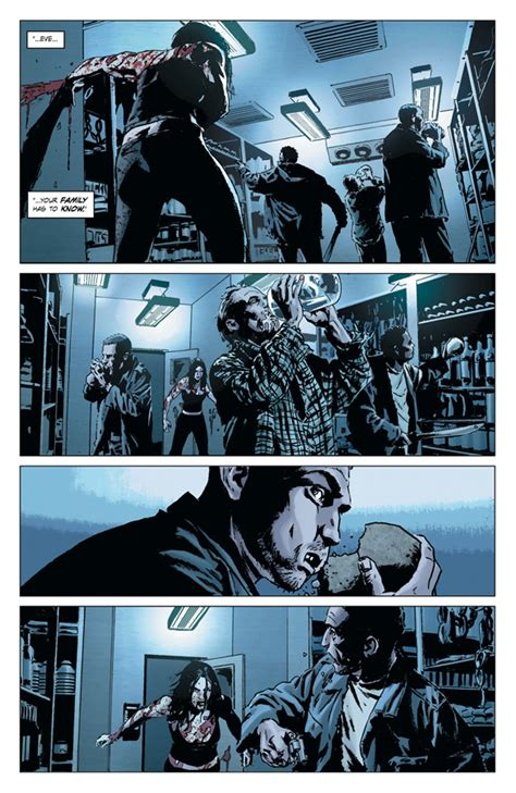 lazarus volume 5 preview lazarus 1 by greg rucka michael lark