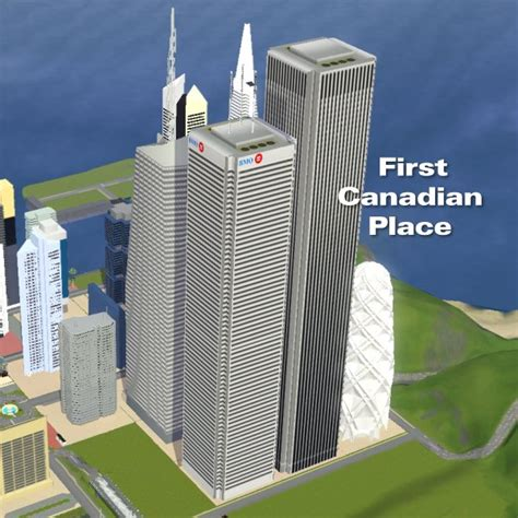 simming  magnificent style  canadian place