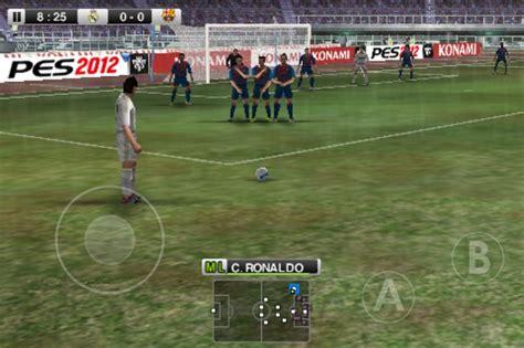 pes 2012 apk pes 2012 pes 2012 pro evolution soccer 2012 apk gratis free jogos android gratis