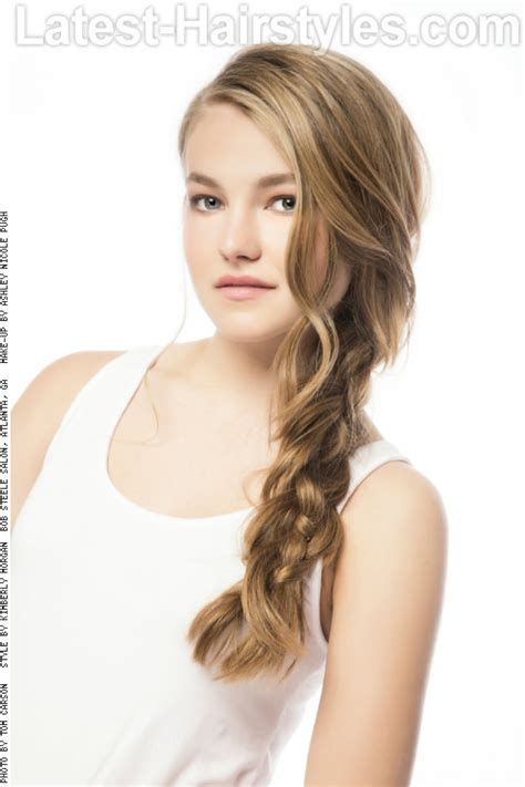 braid hairstyles for long layered hair 20 fabulous layered hairstyles for long hair styles weekly