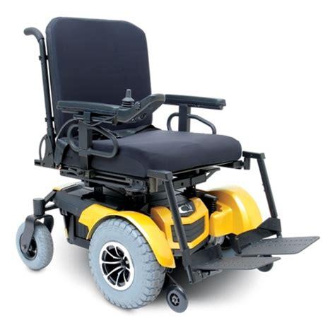 Quantum Power Chair by Quantum 1450 Power Wheelchair