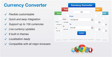 currency converter jquery currency converter theme for u