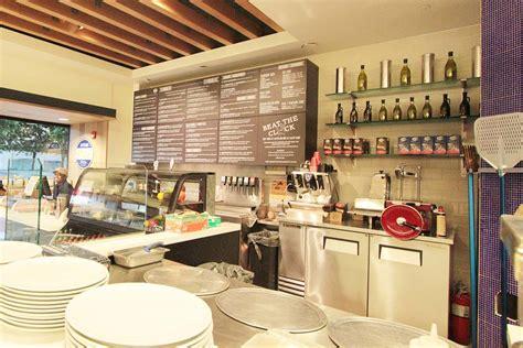 American Kitchen Designs Spris Pizzeria Downtown Miami Archiquadra Miami