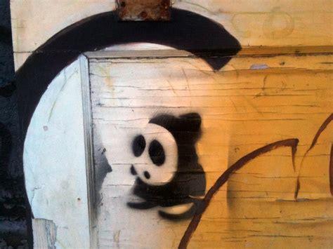 shy guy graffiti stencil  abe  dribbble