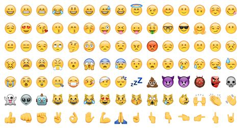 can you send emojis from iphone to android emoji getemoji now has all the new emojis these can