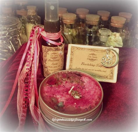 Someone Irresistible bewitching set to make you simply irresistible and attract