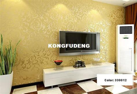 Linier Black Brown Wallpaper 45cm X 10m qihang sliver netherland damask embossed wallpaper high quality 0 53m 10m 5 3sqm free