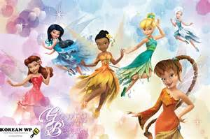 Baby Wall Mural buy kids disney fairies mural in singapore for living room