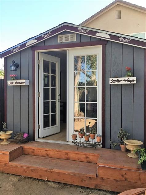 she shed cost 1000 images about she sheds on pinterest backyard