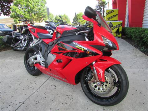 2005 cbr600rr for sale title 126676 used honda motorcycles dealers 2005 honda
