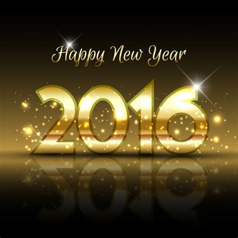 new year 2016 powerpoint for ks1 gold 2016 new year background vector free 8928