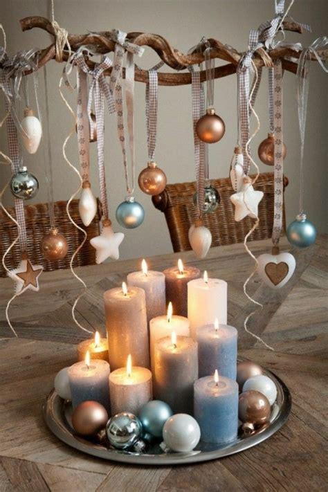 couchtisch dekorieren ideen bilder weihnachtliche bastelideen wie sie ihr zuhause f 252 rs