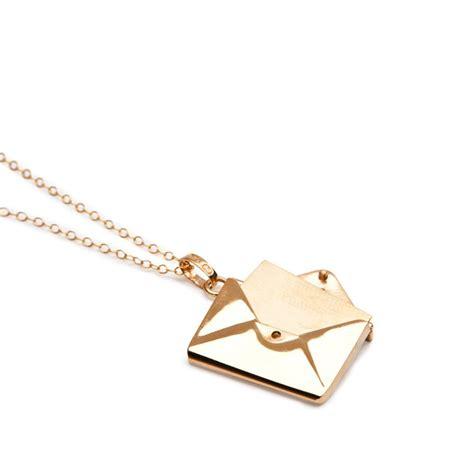 mini envelope charm charmed circle