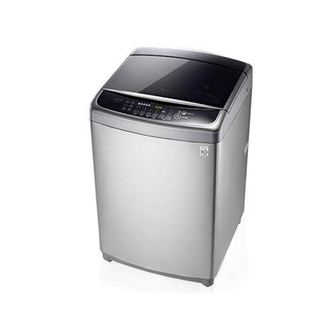Mesin Cuci Lg Wf H700pc jual lg mesin cuci top loading 12 kg wf sa12hd6 wahana