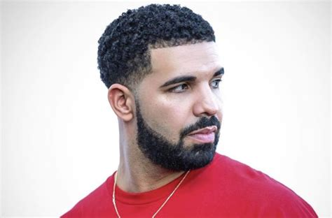 drake haircut images drake has the cleanest haircut in the rap game sohh com