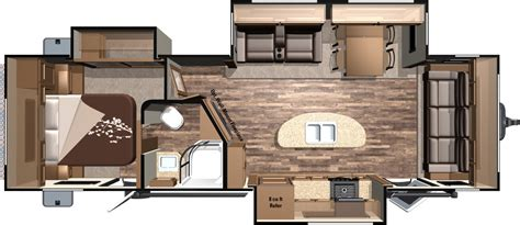 fifth wheel front living room – EverGreen Introduces Open Concept Front Lounge Bay Hill Fifth Wheel ? Vogel Talks RVing