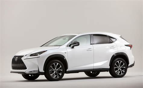 lexus truck nx toyota nation forum toyota car and truck forums 2015