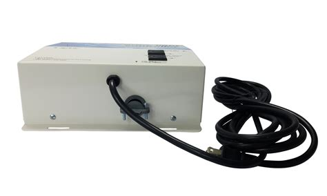 Grow Light Controller by Horticulture Grow Light Controller System 4 Without