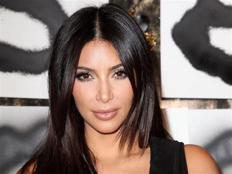 kim k hairdryer kim kardashian s hair how to get her sleek look