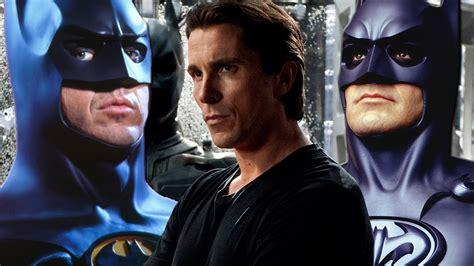 actors who played batman in movies 7 batman actors ranked youtube
