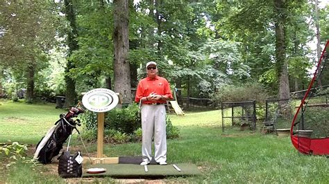 ppgs golf swing ppgs is consistent and painless youtube