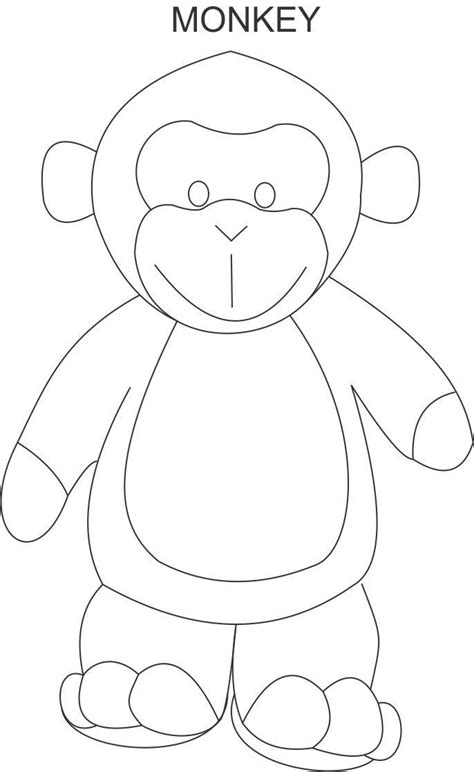 coloring pages of sock monkey sock monkey coloring pages to print out coloring pages