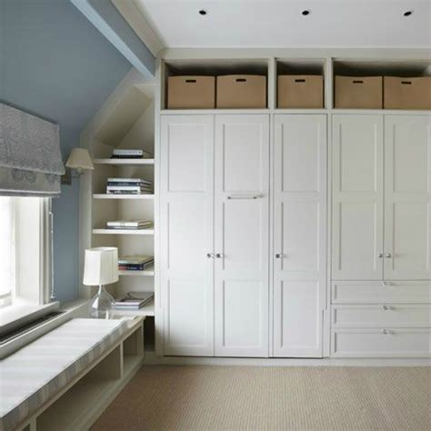Fitted Wardrobe Storage by 31 Best Fitted Wardrobes Decoholic