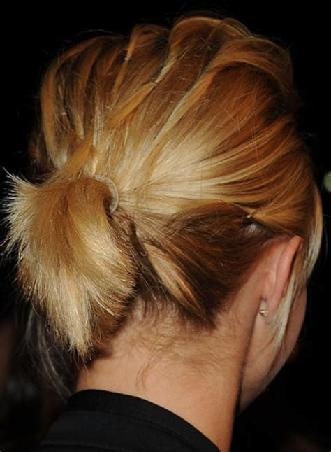 pictures of meduim layered hair in pony tails edgy medium length hairstyles for stunning looks ohh my my