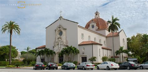 church of little flower coral gables