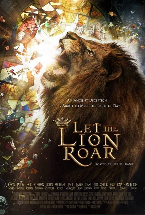 film lion roar let the lion roar 2014 filmaffinity