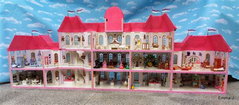Bedroom Theme by Disney Hotel By Emma J Playmobil Collectors Club