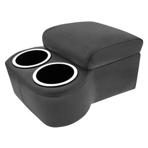 carbon fiber bench carbon fiber black short bench seat cruiser console