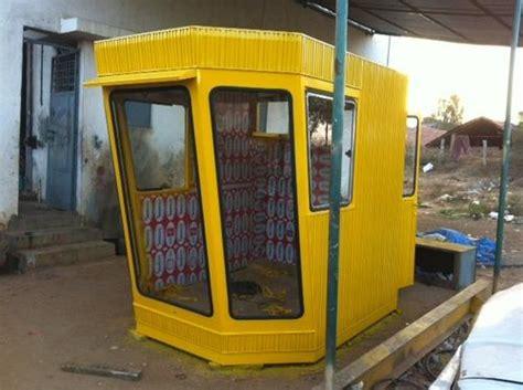 Cabin Crane by Operator Cabin Crane Operator Cabin Manufacturer From Bengaluru