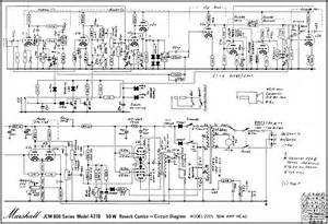 index of schematics s marshall