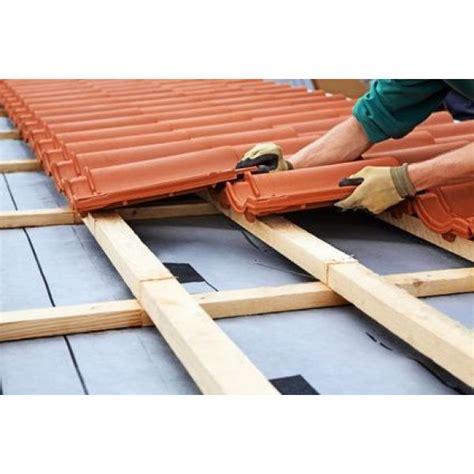 prix refaire toiture tuile prix des diff 233 rentes tuiles de toiture