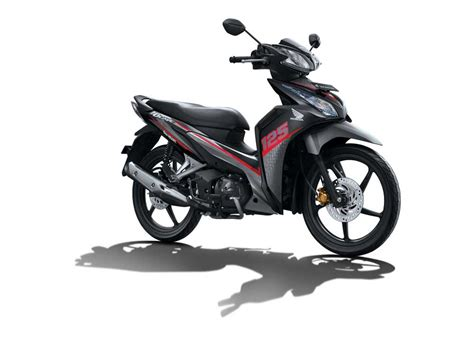 Striping Honda Blade 2024 warna baru honda blade 125 fi 2016 harganya mulai rp 16 2 jutaan warungasep