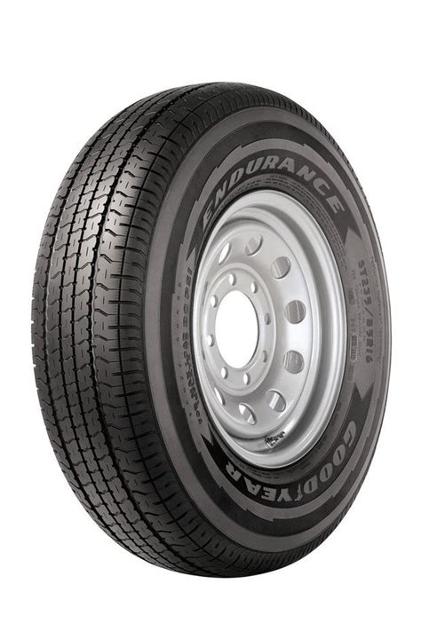 rubber st dealers goodyear unveils american made trailer tire line