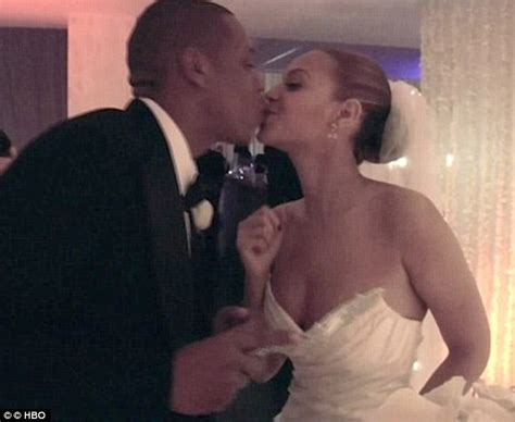 Beyonce Wedding Gown by Beyonce S Confesses Singer Was Not In With