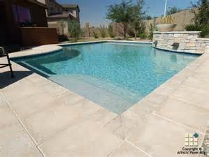 Backyard Pool Pavers Pool Pavers Photo Gallery Artistic Paver Mfg