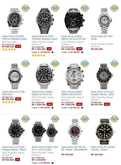 jam tangan swatch dan harganya jam simbok
