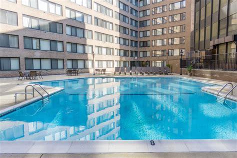 Dc Apartments Pool The Hamilton House Washington Dc Apartment Finder