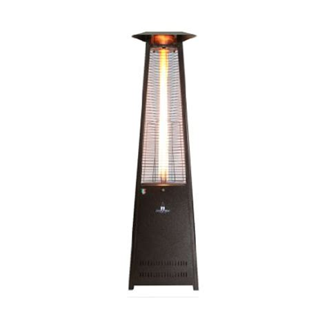 Patio Heater Bronze Pyramid 8 Allie S Party Rental Pyramid Patio Heater Cover