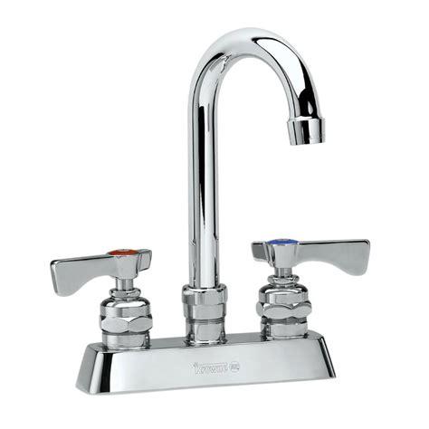 Krown Faucets by Krowne 15 301l Low Lead Royal Series Faucet 5 Quot Wide Deck